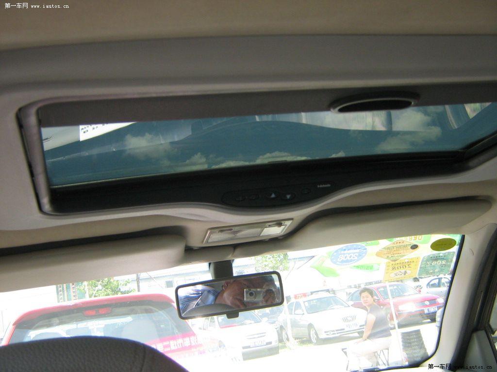 奇瑞汽车 风云其他 高清图片