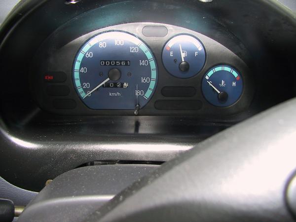 雪佛兰乐驰SPARK -车型图片