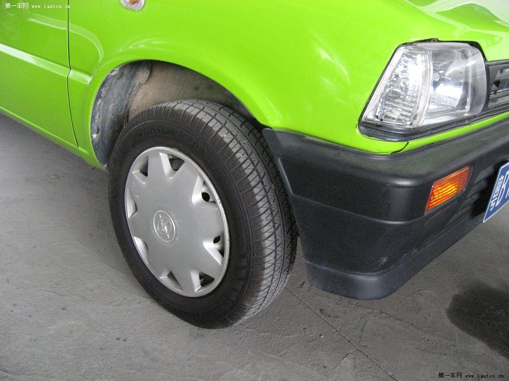 江南奥拓,江南奥拓0.8 mt基本型 新车报价 车型对比高清图片