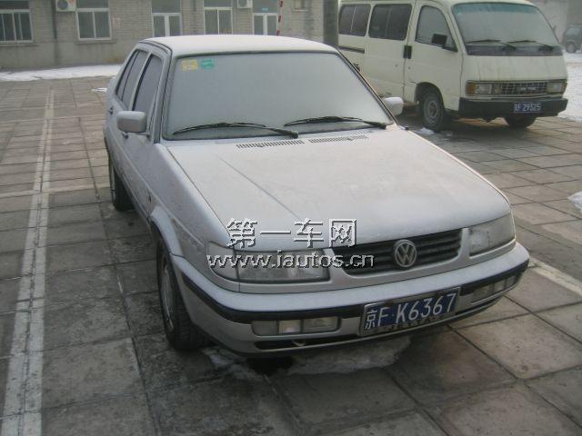 北京2003年 捷达都市春天cix-1.6-mt03款