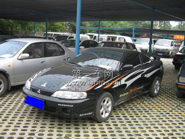 湖北二手车,二手美人豹,美人豹1.3 mt自助版05款 高清图片