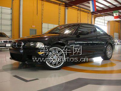 二手 宝马M3双门轿车实拍照片高清图片