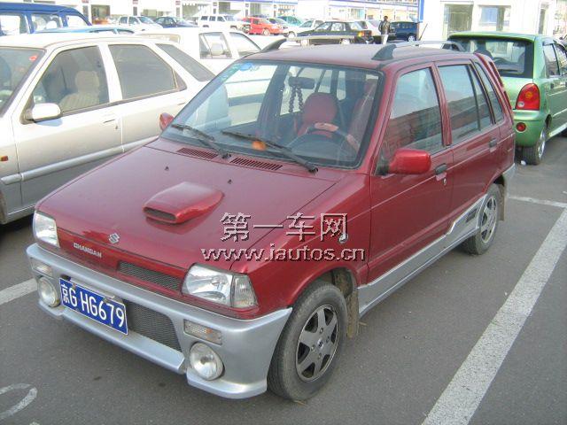 北京二手快乐王子SC 0.8MT 05年北京二手快乐王子SC 0.8MT车 0.8L高清图片