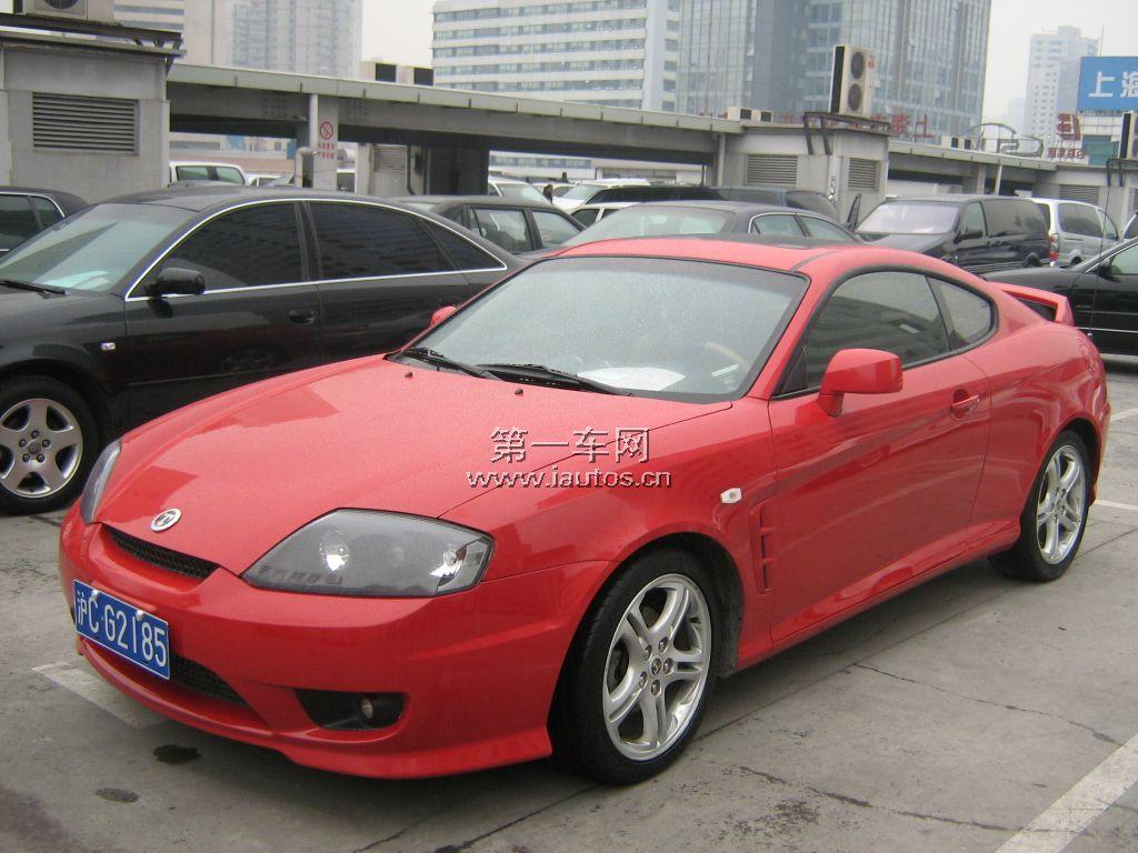 上海二手车 酷派fx 2.0 at 高清图片