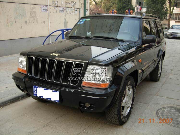 二手Jeep2500 北京Jeep2500二手车 二手北京吉普