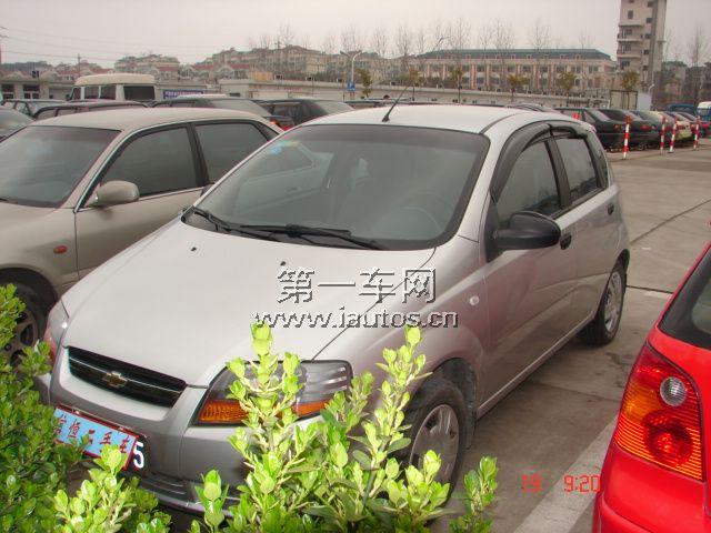 二手雪佛兰乐骋 上海雪佛兰乐骋二手车 二手上海通用雪佛兰高清图片
