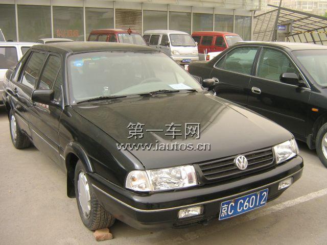 北京二手车,二手桑塔纳2000,桑塔纳2000实拍图片