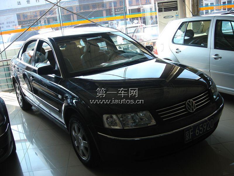 二手帕萨特 北京帕萨特二手车 二手上海大众