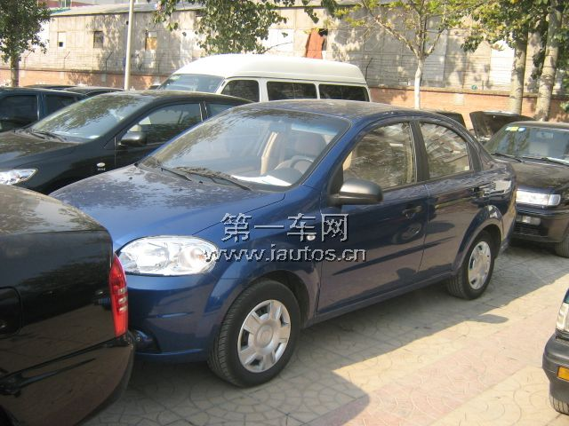 二手雪佛兰乐风 北京雪佛兰乐风二手车 二手上海通用雪佛兰高清图片