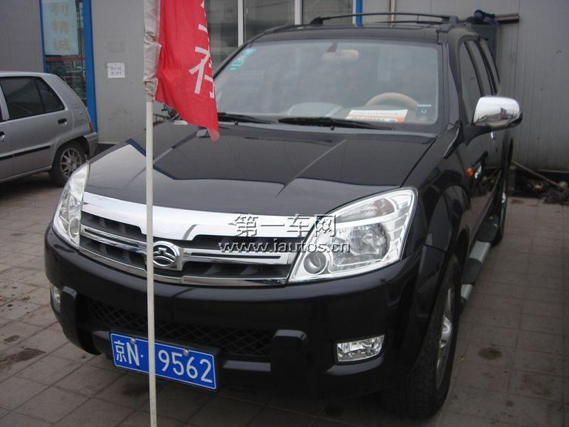 二手哈弗 北京哈弗二手车 二手长城汽车高清图片