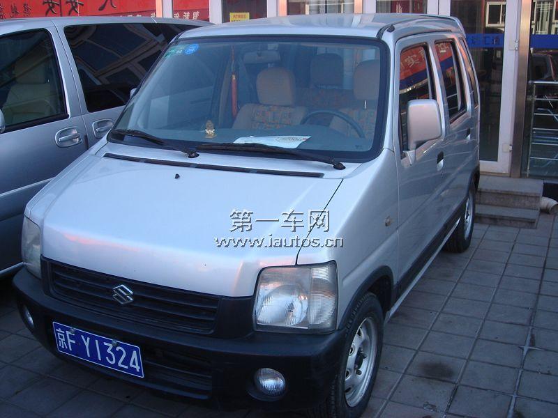 北京二手车,二手北斗星,北京北斗星二手车,北斗星1.0 MT经济型高清图片