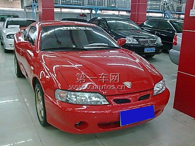广东二手车,二手美人豹,美人豹1.3 mt自助版 高清图片