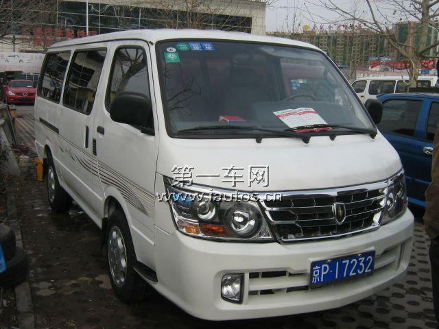 二手金杯海狮 北京金杯海狮二手车 二手华晨汽车高清图片