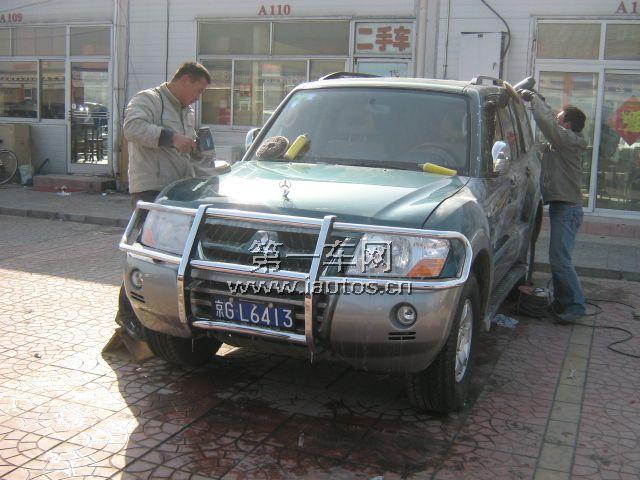 北京二手车网_出售二手捷达伙伴北京二手车网