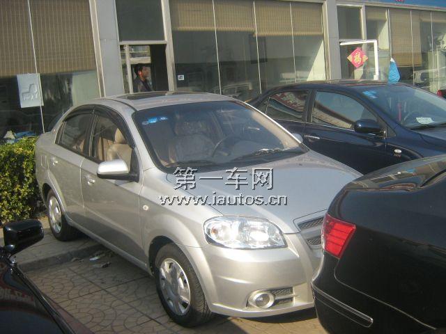 二手雪佛兰乐骋 北京雪佛兰乐骋二手车 二手上海通用雪佛兰高清图片