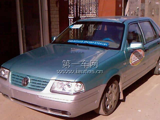 上海二手车,二手桑塔纳 桑塔纳3000高清图片