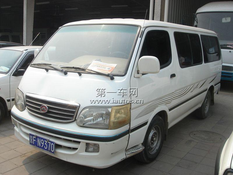 二手金杯海狮 北京金杯海狮二手车 二手高清图片