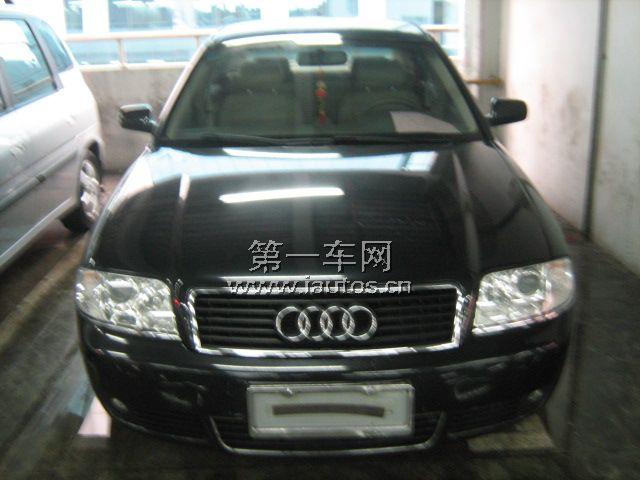 最新个人二手车推荐-上海二手奥迪A6L 07年上海二手奥迪A6L 报价图片
