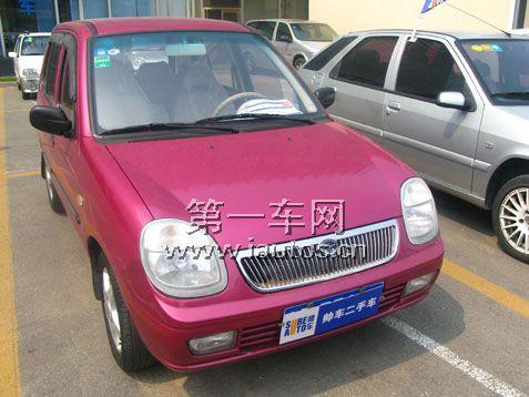二手福莱尔 北京福莱尔二手车 二手比亚迪汽车 高清图片