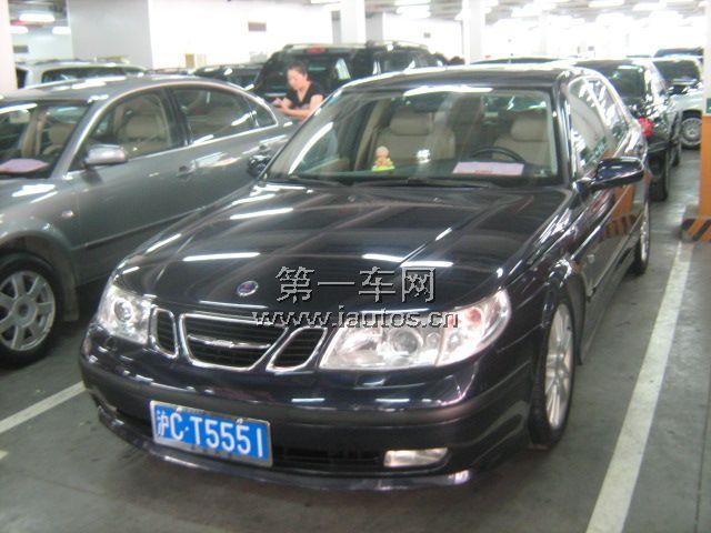 二手萨博9 5 上海萨博9 5 二手车 二手高清图片