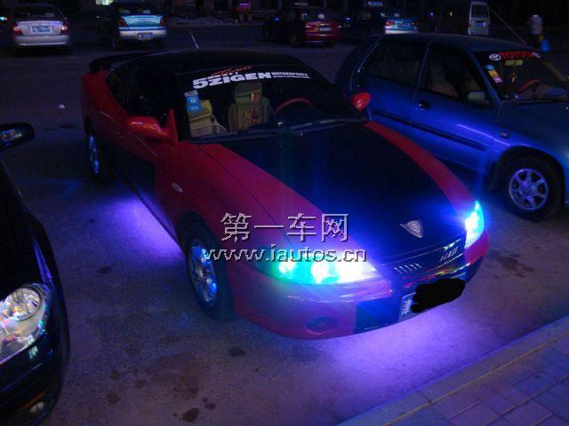 天津二手车,二手吉利 美人豹,美人豹1.5 mt自助版 国ⅲ 高清图片
