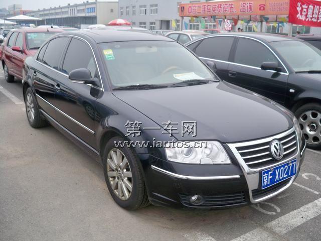 北京二手车,二手帕萨特 领驭,北京领驭二手车,领驭1.8t a mt高清图片