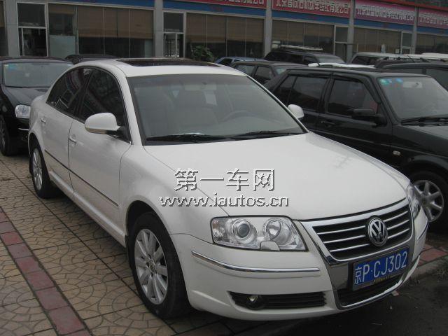 北京二手车,二手帕萨特 领驭,北京领驭二手车,领驭1.8t mt豪高清图片