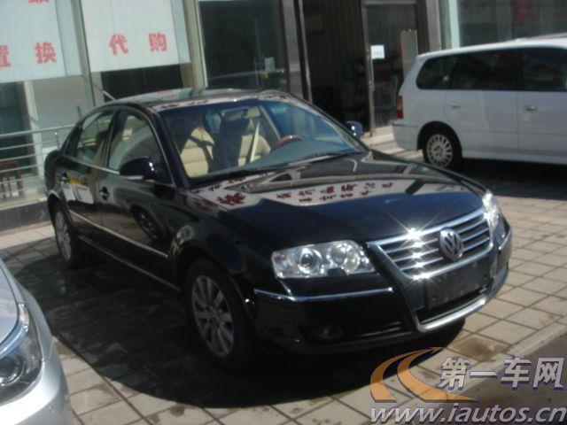 北京二手车,二手帕萨特 领驭,北京领驭二手车,领驭1.8t vip 高清图片