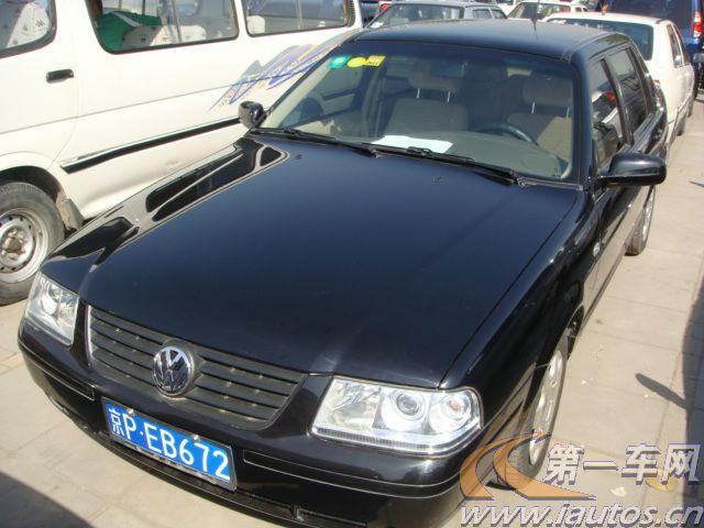 北京二手车,二手桑塔纳 桑塔纳3000高清图片