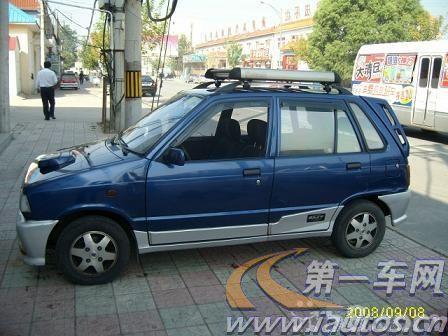 最新个人二手车推荐-北京二手长安奥拓 00年北京二手长安奥拓图片