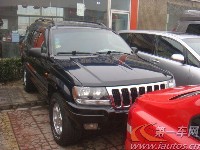 二手jeep 大切诺基 北京jeep 大切诺基二手车 二手北京吉普高清图片