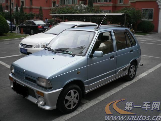 最新个人二手车推荐-北京二手长安奥拓 02年北京二手长安奥拓图片