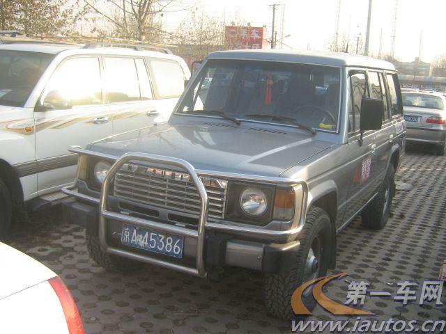 北京二手现代圣达菲 95年北京二手现代圣达菲 高清图片