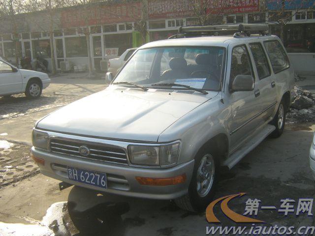 北京二手车,二手黑豹,北京黑豹二手车,山东黑豹2.2 MT E