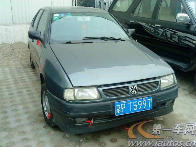 二手大众高尔夫 北京大众高尔夫二手车 二手大众高清图片