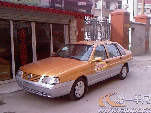 二手桑塔纳3000 上海桑塔纳3000二手车 二手上海大众