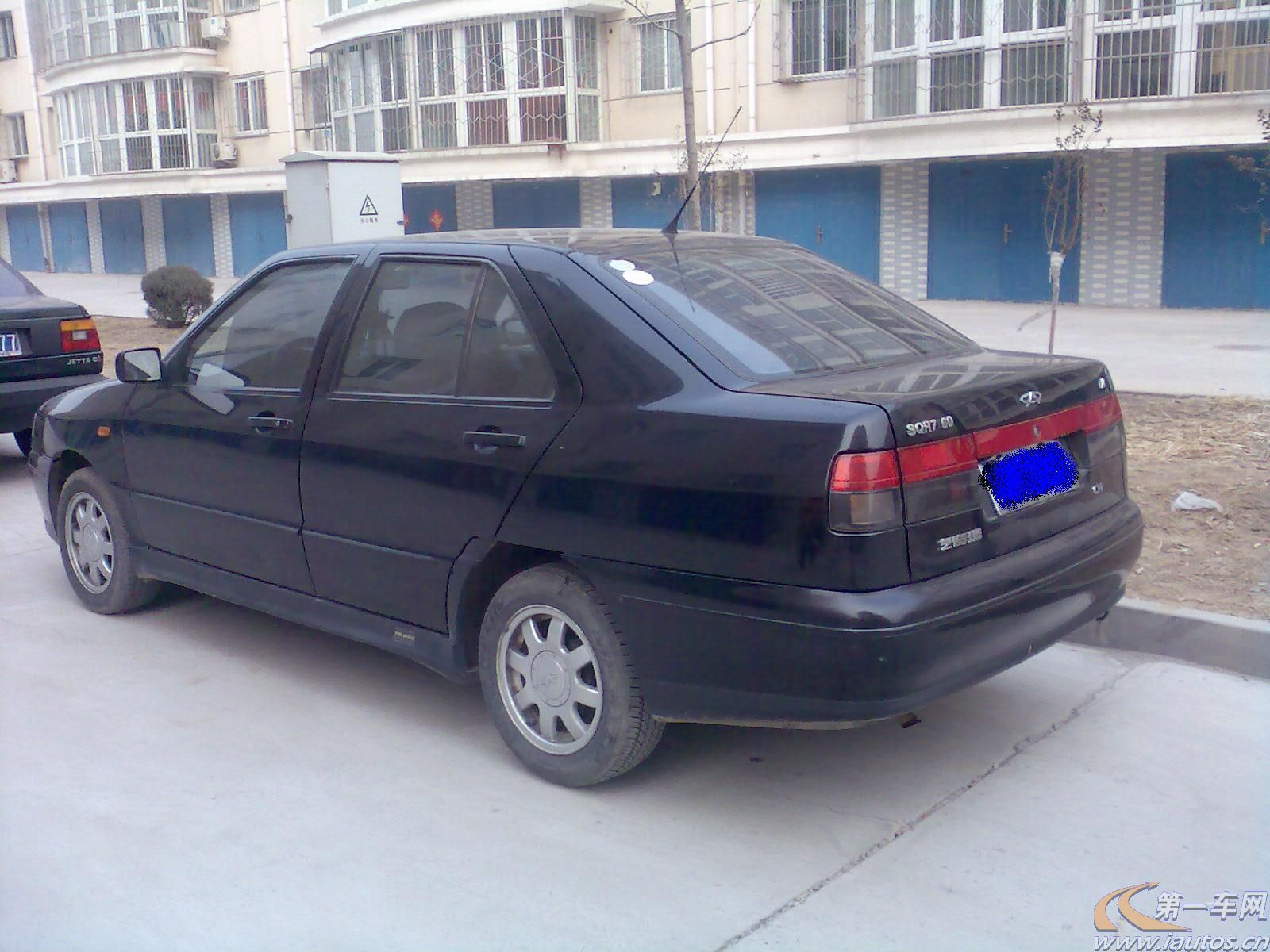 二手风云 北京风云二手车 二手奇瑞汽车