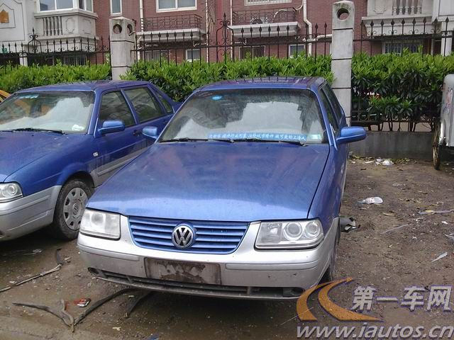 上海二手车,二手大众 桑塔纳3000,上海桑塔纳3000二手车,桑高清图片