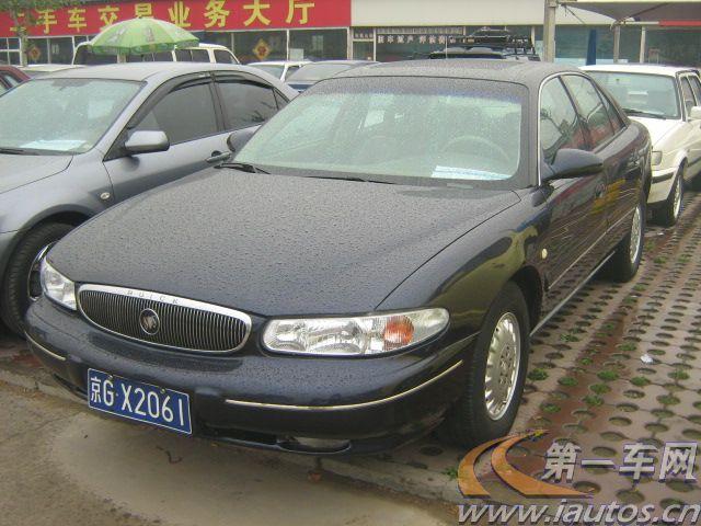 京二手车,二手别克,北京别克二手车,别克GL 3.0 AT 国Ⅱ高清图片