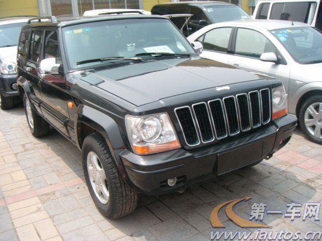 北京二手车,二手JEEP JEEP2500,北京JEEP2500二手车,Jeep图片