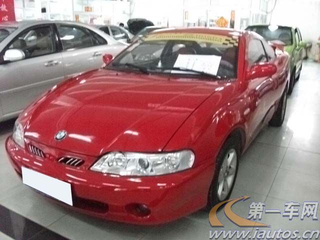 第一车网 广东二手车,二手吉利汽车 美人豹,广东美人豹二手高清图片