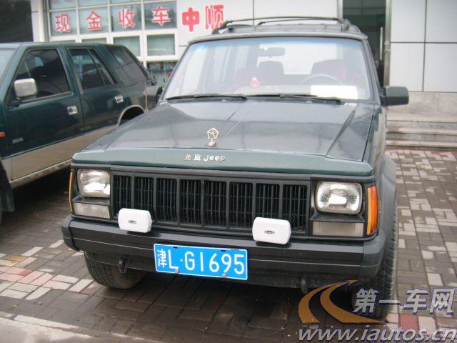 天津二手车,二手JEEP JEEP2500,天津JEEP2500二手车,Jeep图片