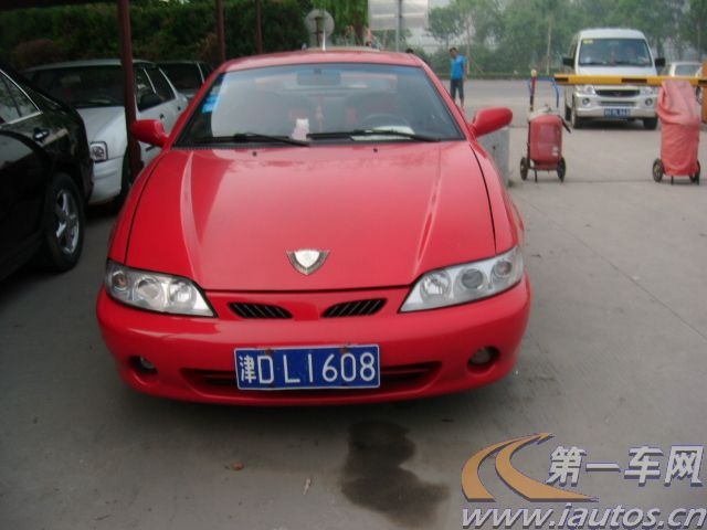 第一车网 天津二手车,二手吉利汽车 美人豹,天津美人豹二手高清图片