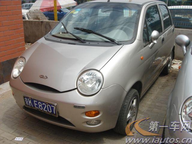 二手奇瑞QQ3 北京奇瑞QQ3二手车 二手奇瑞汽车高清图片