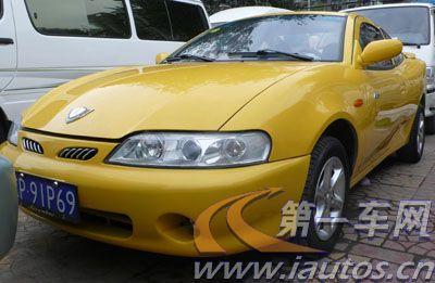 北京二手车,二手吉利汽车 美人豹 高清图片