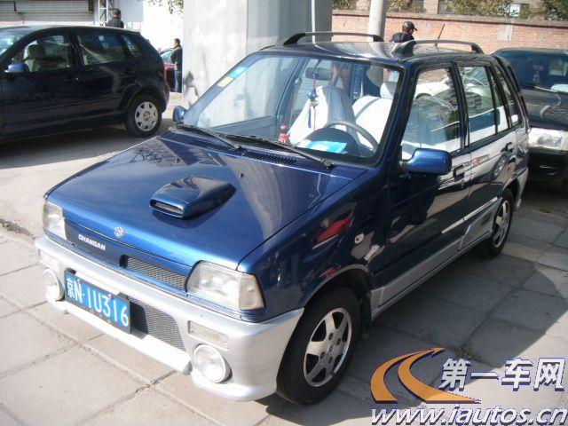 最新个人二手车推荐-北京二手长安奥拓 04年北京二手长安奥拓图片