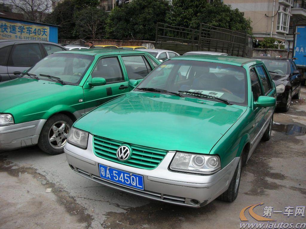 广东二手车,二手大众 桑塔纳3000高清图片