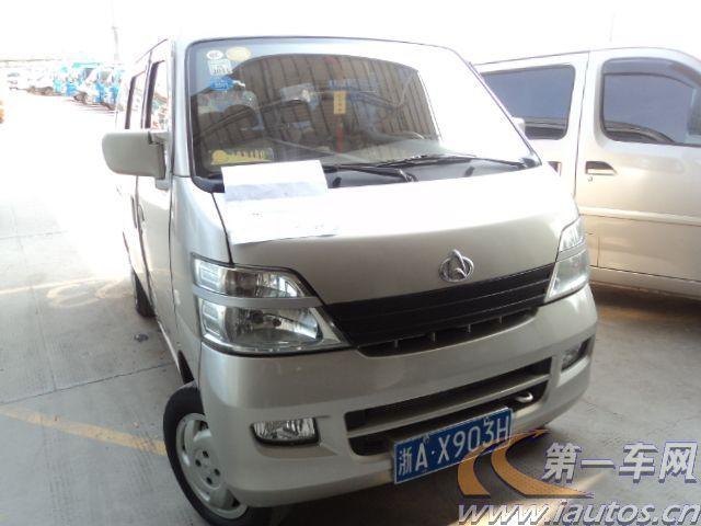 杭州二手长安之星 09年杭州二手长安之星车高清图片