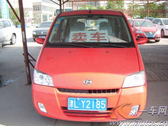 天津二手爱迪尔 06年天津二手爱迪尔车 高清图片