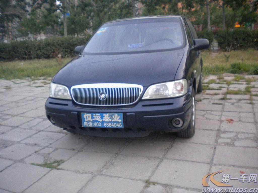 北京二手别克GL8 02年北京二手别克GL8车 报价高清图片